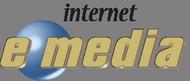 """e media"" Internet"